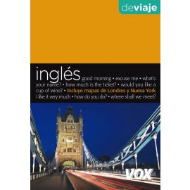Inglés de Viaje.