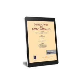 Ebook Instituciones de Derecho Privado 05/03 Sucesiones