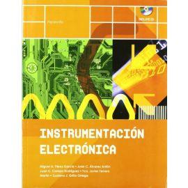 Instrumentación Electrónica.