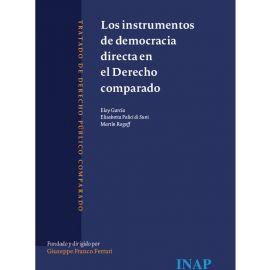 Instrumentos de democracia directa en el Derecho comparado