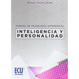 Manual de Psicología Diferencial: Inteligencia y                                                     Personalidad