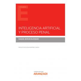 Inteligencia artificial y proceso penal