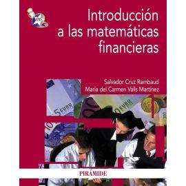 Introducción a las matemáticas financieras. Pack