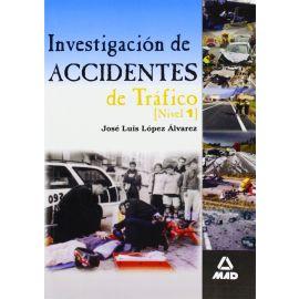 Investigación de accidentes de tráfico Nivel I