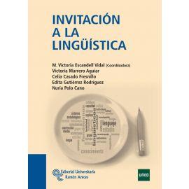 Invitación a la Lingüística