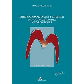 ISBD consolidada y MARC 21