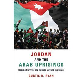 Jordan and the Arab Uprisings