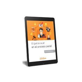 Juicio Oral en el Proceso Penal ebook
