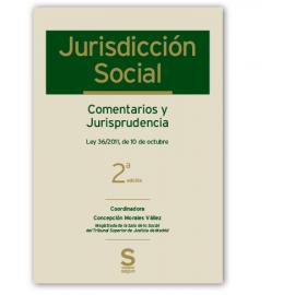 Jurisdicción Social. Comentarios y Jurisprudencia