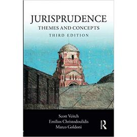 Jurisprudence Themes and Concept