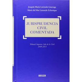 Jurisprudencia Civil Comentada