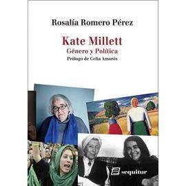 Kate Millet. Género y política
