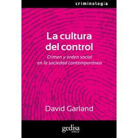 Cultura del Control
