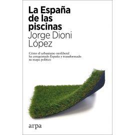 España de las Piscinas