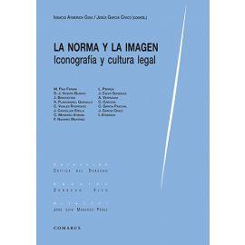Norma y la imagen. Iconografía y cultura legal