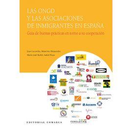 ONGD y las asociaciones de inmigrantes en España. Guía de buenas prácticas en torno a su cooperación