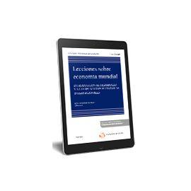 E-book Lecciones sobre economía mundial