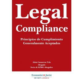 Legal Compliance.                                                                                    Principios de Cumplimiento Generalmente Aceptados
