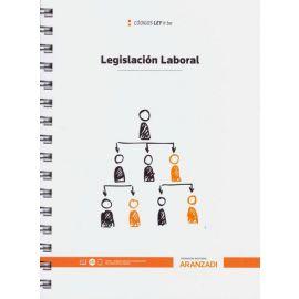 Legislación laboral 2021 (LEYITBE)