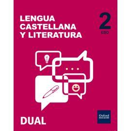 Lengua Castellana y Literatura 2º ESO Inicial Dual