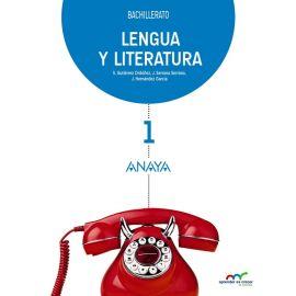 Lengua y Literatura 1º Bachillerato