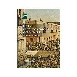 Letras Hispanoamericanas Coloniales