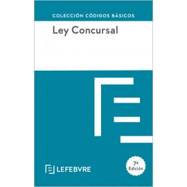Ley Concursal 2021