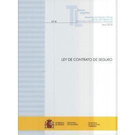 Ley de Contrato de Seguro 2018
