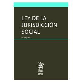 Ley de la Jurisdicción Social 2018