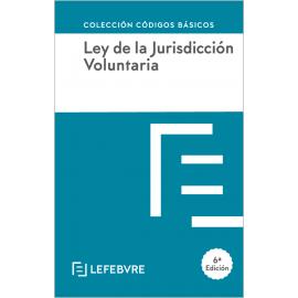 Ley de la Jurisdicción Voluntaria 2021