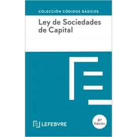 Ley de Sociedades de Capital 2021