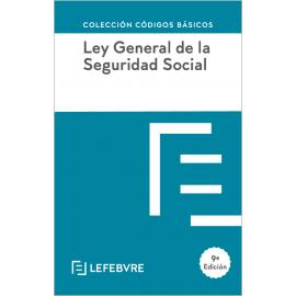 Ley General de la Seguridad Social 2021