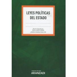 Leyes políticas del estado 2021