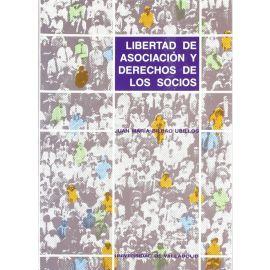Libertad de asociación y derechos de los socios