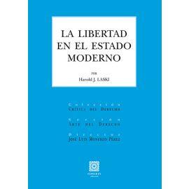 La libertad en el estado moderno