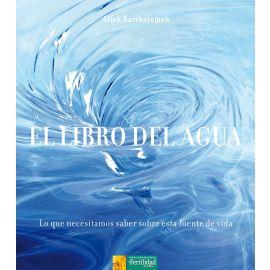 El libro del agua: fuente de vida
