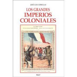 Grandes Imperios Coloniales