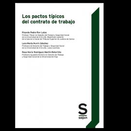 Pactos típicos del Contrato de trabajo