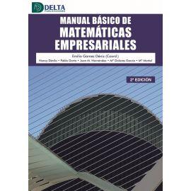 Manual básico de matemáticas empresariales