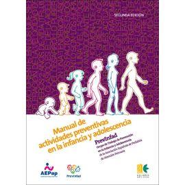 Manual de Actividades Preventivas en la Infancia y Adolescencia