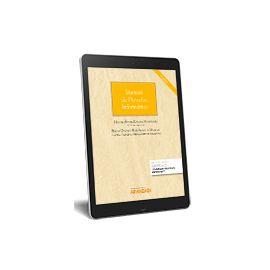 Ebook Manual de Derecho Informático 2020