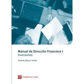 Manual de Dirección Financiera I, Inversiones