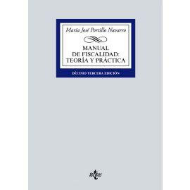 Manual de Fiscalidad: Teoría y Práctica. 2021