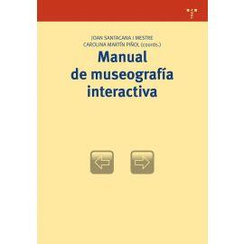 Manual de Museografía Interactiva.