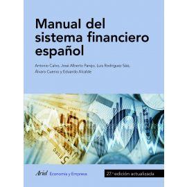Manual del Sistema Financiero Español 2018