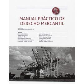 Manual Práctico de Derecho Mercantil