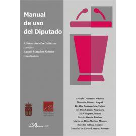 Manual de uso del diputado