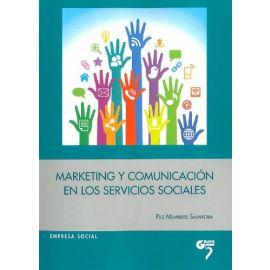 Marketing y Comunicación en los Servicios Sociales