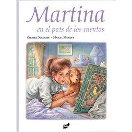 Martina en el País de los Cuentos