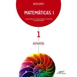 Matemáticas 1º Bachillerato